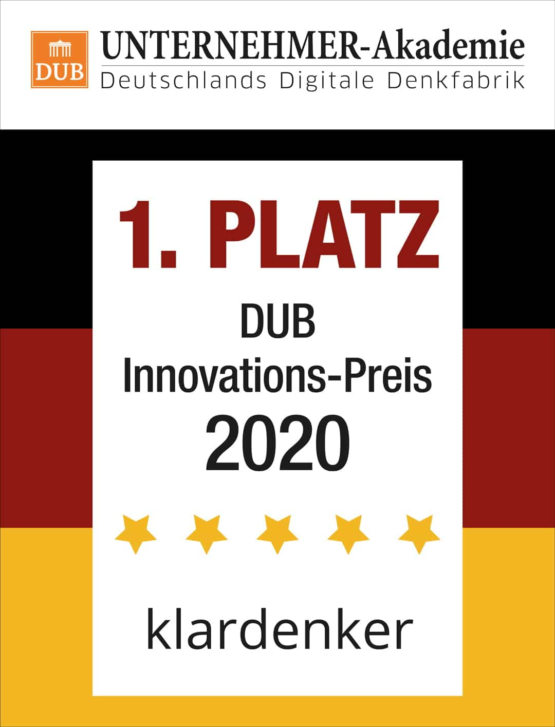 Innovationspreis-2020_klardenker