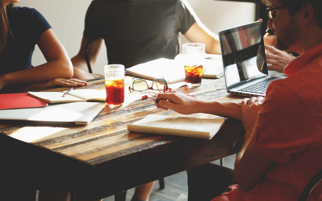 B2B Kunden gewinnen – die drei wichtigsten Bereiche des B2B Marketing