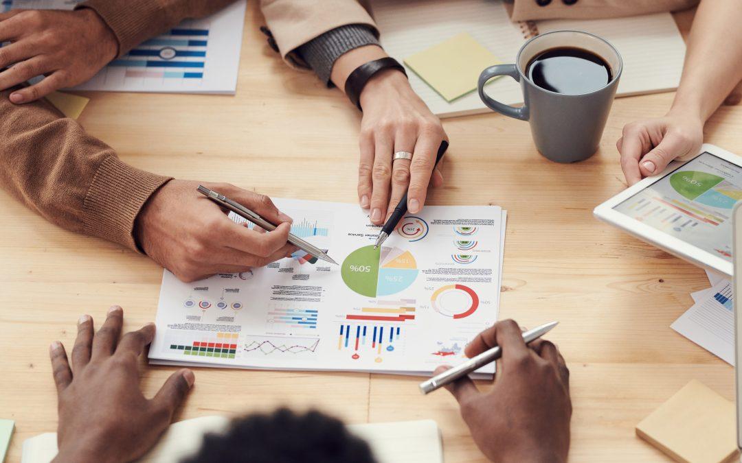 B2B Marketing – Die wichtigsten Marketing Tools in 2021