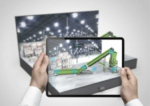 StageBox+ - hybride Produktpresentation der Zukunft